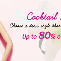 Cheap Cocktail Dresses, Discount Cocktail Dresses 2012 Online - DressKindom.com