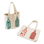 DOUBLE WINE TOTE - REGIONS