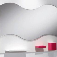 Magnetic Mirror from OML | materialicious