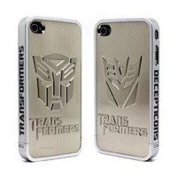 Amazon.com: Transformers Autobots Iphone 4/4s Hard Protective Case: Cell Phones & Accessories
