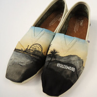 LA state of mind TOMS
