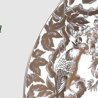Royal Crown Derby ® -  Aves Platinum - Tableware - Products