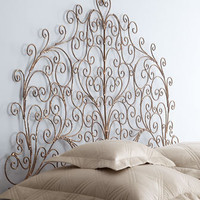 &quot;Bronwyn&quot; Headboard - Horchow