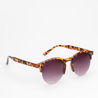 Topper Sunglasses