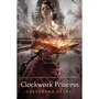 Clockwork Princess (Infernal Devices): Cassandra Clare: 9781416975908: Amazon.com: Books