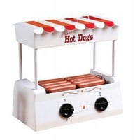 Nostalgia Electrics? HDR-565 Vintage Collection? Hot Dog Roller, Nostalgia Products Group - Barnes &amp; Noble