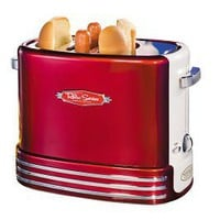 Nostalgia Electrics? RHDT-700RETRO Pop-Up Hot Dog Toaster, Nostalgia Products Group - Barnes &amp; Noble