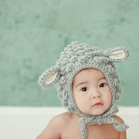 Little Lamb (Wool)