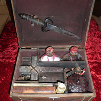 Vampire Killing Kit by CRYSTOBAL Slayer Buffy by ChrisPFlorida