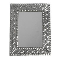 Rectangular Shaped Mirror | DotComGiftShop