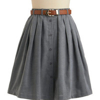 Living the Dream Skirt | Mod Retro Vintage Skirts | ModCloth.com