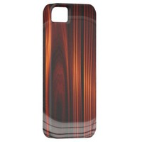 Cool Varnished Wood Look iPhone 5 Case from Zazzle.com