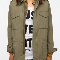 Ecote Oversized Surplus Jacket