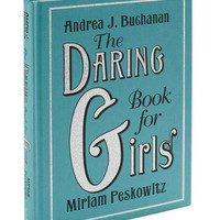 The Daring Book for Girls | Mod Retro Vintage Books | ModCloth.com