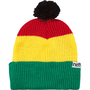 NEFF Snappy Pom Beanie 181880947 | Beanies | Tillys.com