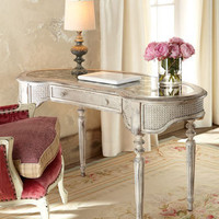 """Whitney"" Writing Desk - Horchow"