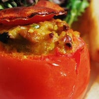Recipe of Napoleonic Cavalery&#x27;s stuffed tomatoes - 100% Donation - Pdf Tutorial - Free shipping - gift