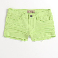 Hybrid & Co. Sunshine Shorts at PacSun.com