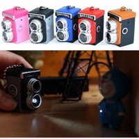 INFMETRY:: Mini Camera Key Chain - Toys