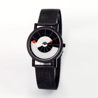 Equilibrium Watch - Yanko Design