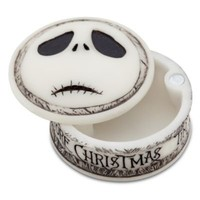 Jack Skellington PokitPal by Olszewski | Keepsake Boxes | Disney Store
