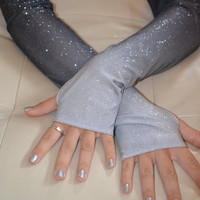 Night Sky Arm Warmers