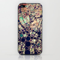 Colorful tree loves you and me. iPhone & iPod Skin by Love2Snap | Society6