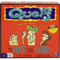Spin Master Quelf Game