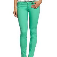 Women's The Rockstar Pop-Color Jeans | Old Navy