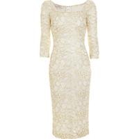 L'Wren Scott Globule Dress