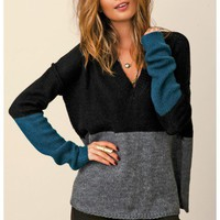 360sweater - Demi Sweater