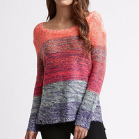 LA Hearts Boxy Open Back Sweater at PacSun.com