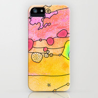 organic iPhone Case by Ingrid Padilla  | Society6