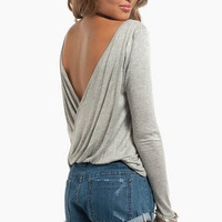 Twist Around Top $26