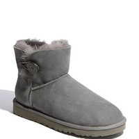 UGG Australia &#x27;Mini Bailey Button&#x27; Boot | Nordstrom