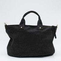Clare Vivier / Messenger Bag in Black