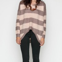 In Theory Sweater