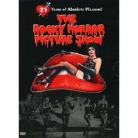 The Rocky Horror Picture Show (25th Anniversary Edition) (1975)