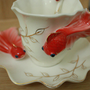 $15.99 Goldfish Coffee Cup by CraftingGeneral on Etsy