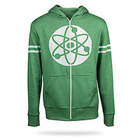 Big Bang Theory Atom Hoodie