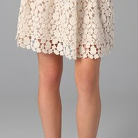 Club Monaco Tallis Skirt