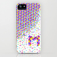 iPhone 5 Case - Personalized Funfetti Explosion - unique iPhone case, personalized iPhone case, hipster iphone case, iphone 5 case
