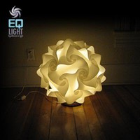 Floor Hadolight Extra Large from EQLight Modern by eqlight