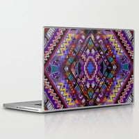 NEBAJ Laptop &amp; iPad Skin by Kris Tate | Society6