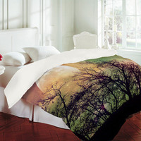 DENY Designs Home Accessories | Shannon Clark Moon Magic Duvet Cover