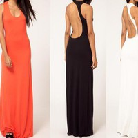 THE BACKLESS by Neon Couture