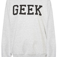 Geek Sweat - New In This Week  - New In