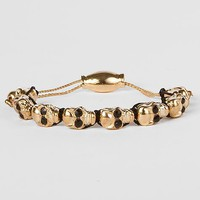 BKE Skull Bracelet - Women's Accessories | Buckle