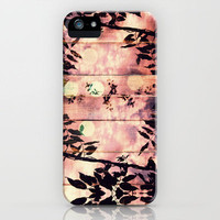 Nature and light iPhone Case by Yasmina Baggili | Society6