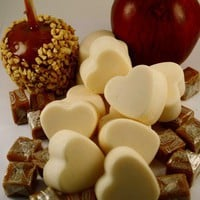 Caramel Apple Scented Soy Wax Melts - Soy Wax Tarts